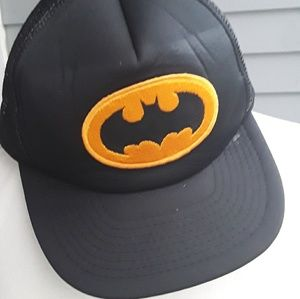 Batman Trucker Hat